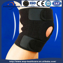 2016 Hot Sell Wholesale Custom Professional Sport Elastic Spring Knee Brace/Knee Support