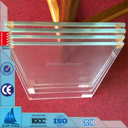 China manufacturer 4mm 5mm ultra clear float glass, 2mm low iron tempered glass