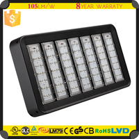 Perfect solution factory price IP65 park wall flood led light for sports tennis court 62000h 40w-400w