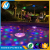 IP68 3000K Outdoor gx24q 3 christmas led underwater light