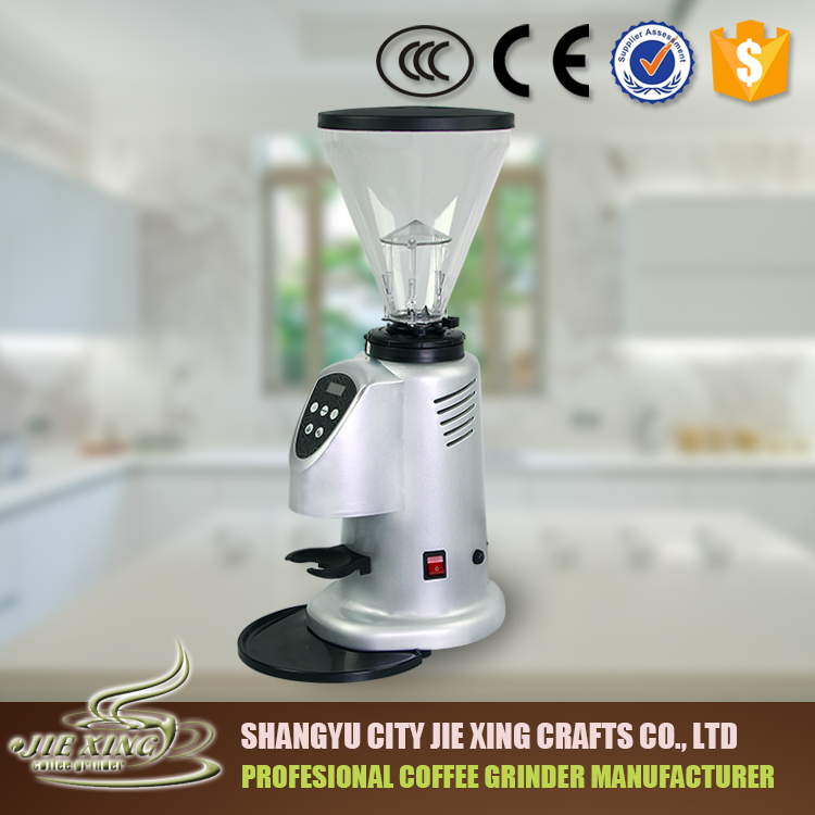 Commercial Electric Coffee Grinder JX-700AD