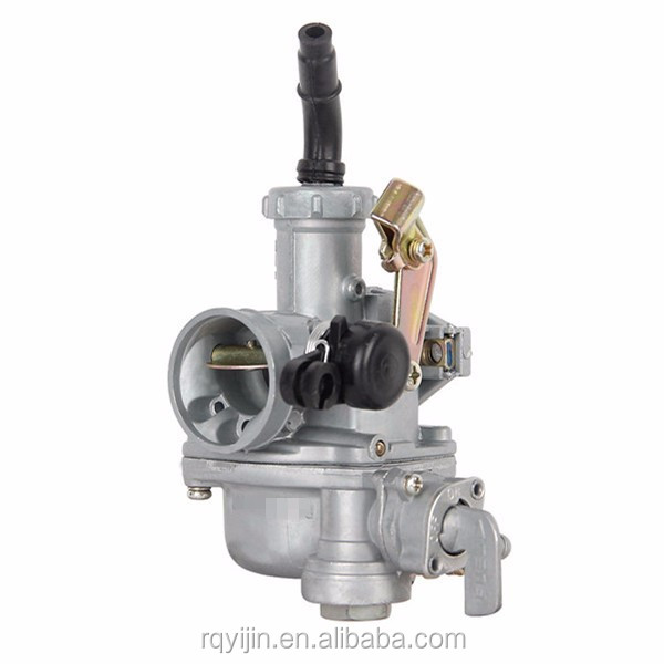 High efficiency PZ20 motorcycle carburetor for C125 BIZ