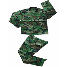 Wholesale hot sale army uniform workwear