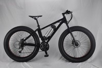 26 inch electric fat bike motorcycle