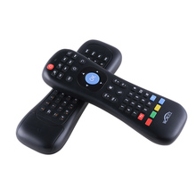 Wireless Mini Fly Air Mouse Keyboard Voice With IR Remote Controller 2.4Ghz Mouse Keyboard For Android TV Gaming