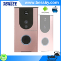 smart wireless doorbell camera for home safe chinese serveillance system
