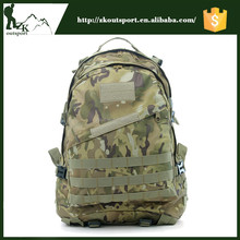 Outdoor Sport Camping Hiking Trekking Bag In Stock Military Tactical Backpack 3D backpack