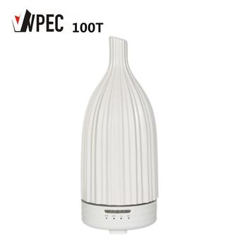 100ml OEM ODM Ceramic Essential Oil Aroma Diffuser for Home