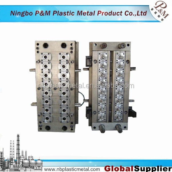 2015 New Technology Custom plastic brick mould