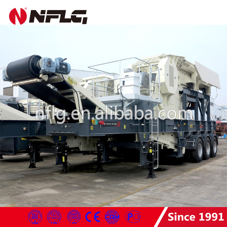 Good quality mining equipment low cone crusher price with professional service from NFLG