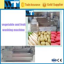 2015hot sale industrial potato carrot washing machine