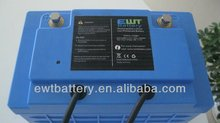 CE 144v 200ah lifepo4 battery Rechargeable battery for electrical vehicle