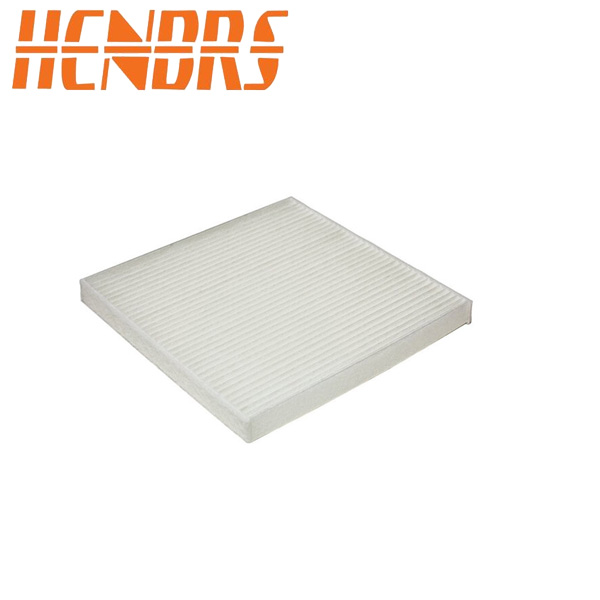 Nissans cabin air filter for car 27277-JA00A B7277-JN20A 27274-EB700 air cleaner filter