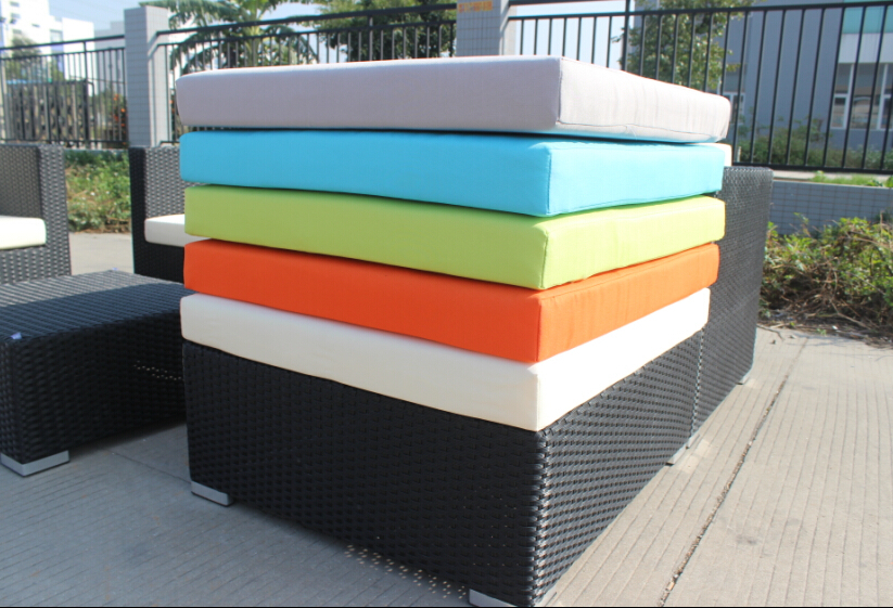 Luxury Wicker Patio Sectional Indoor Outdoor Sofa