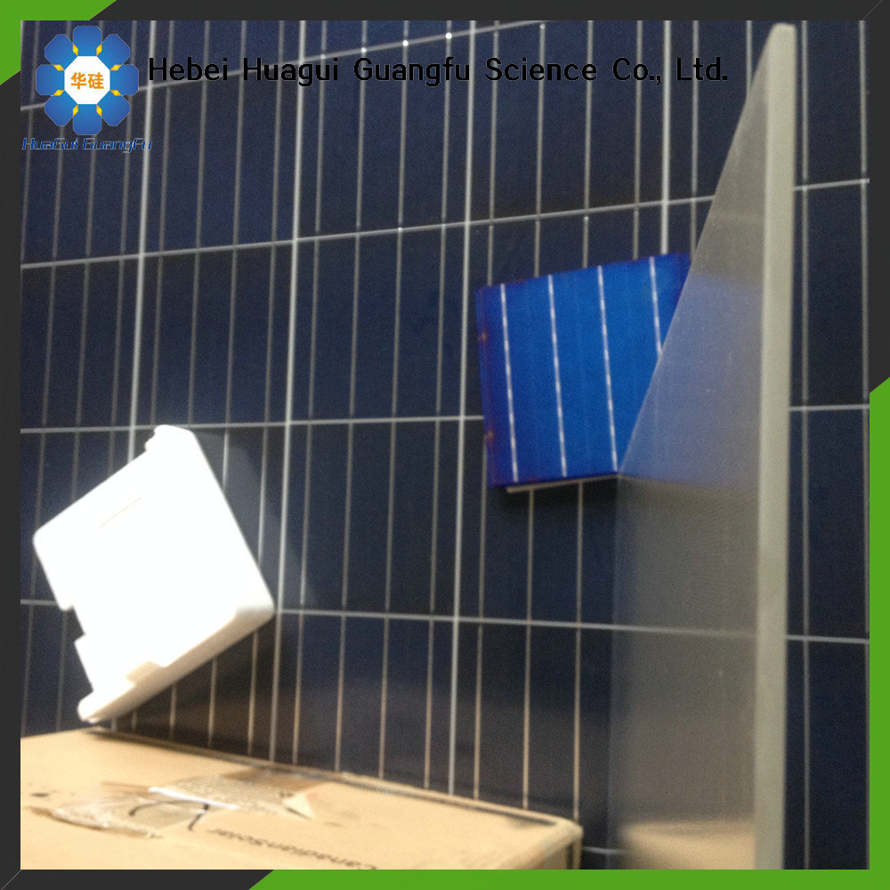 300w polycrystalline solar panel for Pakistan