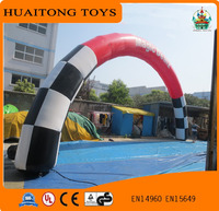 shanghai factory price inflatable arch in advertising with good quality for sale