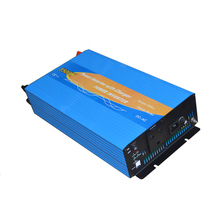 1500w pure sine wave inverter with built-in charger