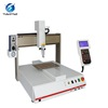Production line LED strips automatic welding robot