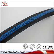 Wholesale Flexible rubber hose hebei china manufacturers association