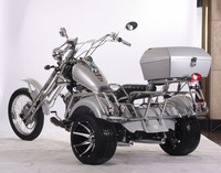 3wheels chopper motorcycle 250cc for sale(TKM250-H)