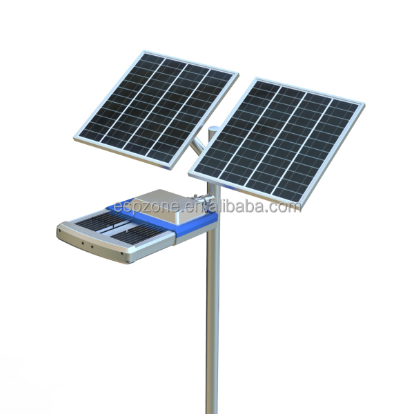 Energy Saving 100W Low Price Led Solar Street Light Luminary