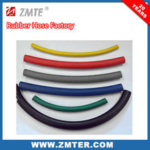 High Tensile Textile Reinforced Smooth Cover Rubber Air Hose 3/4''