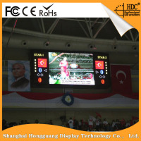 HD Full Color P6 Rental Indoor Led Display xxx Image Video Wall With High Quality