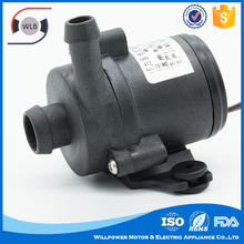 High Pressure Submersible Water Pump Electric Single-stage Pump