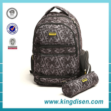 2016 Wholesale new products 600D polyester survival backpack