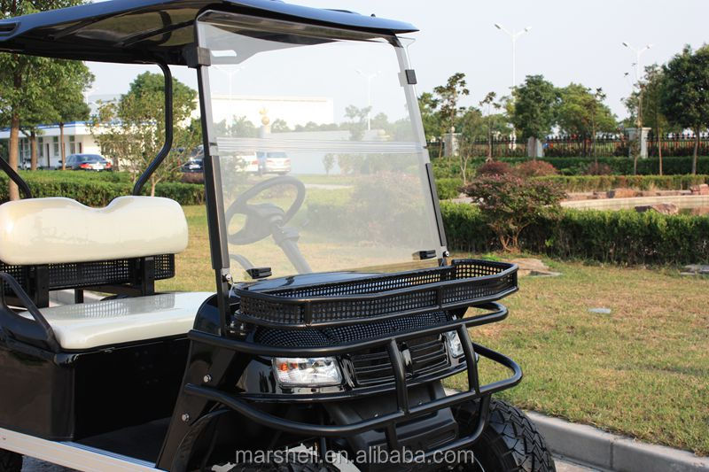 Best 4x2 electric utv utility vehicle DH-C2 for sale with CE certificate (China)