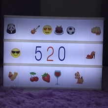 Hot selling 2017 led menu sign board memo pad Wholesales