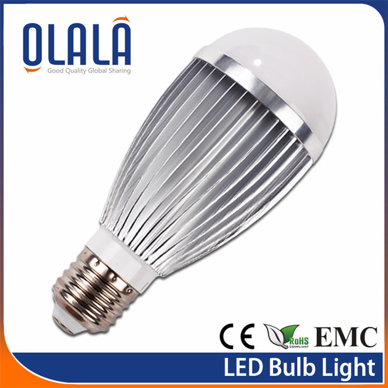waterproof 9W glitter lamp bulb