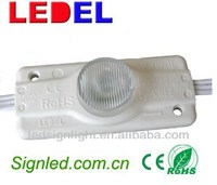chain led waterproof 1 LED high power module linear shape