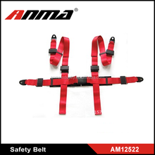 Universal car safety belt /aircraft safety seat belt