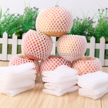 Plastic Foam EPE Foam Fruit and Vegetable Bottle Flower Packaging Tubular Net