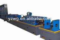 WG114 induction welding machinery