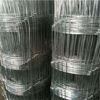 2019 Wholesale factory supply cheap galvanized pig iron fence