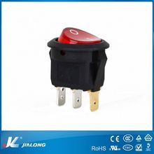 kcd1-101 rocker switch