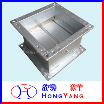 Airtight Air Volume Control Damper