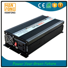DC to AC INVERTER 12V to 110V / 220V AC True 1200 Watts Output Power