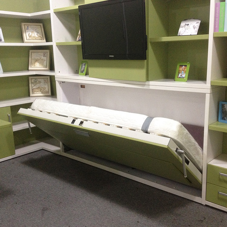 Transformer Bed bed with storage bed,desk bed transformer,china spacing saving