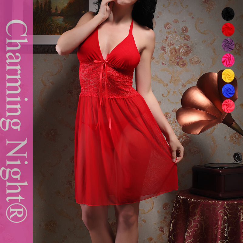 sexy night inner wear transparent ladies lingerie photos lingerie dress
