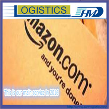 FBA Amazon sea/air freight to United States