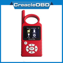 New Handy Baby Hand-held Car Key Copy Auto Key Programmer for 4D/46/48 Chips Plus G Chip Copy Function Authorization