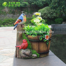 Well designed disposable flower pot manufactured in China