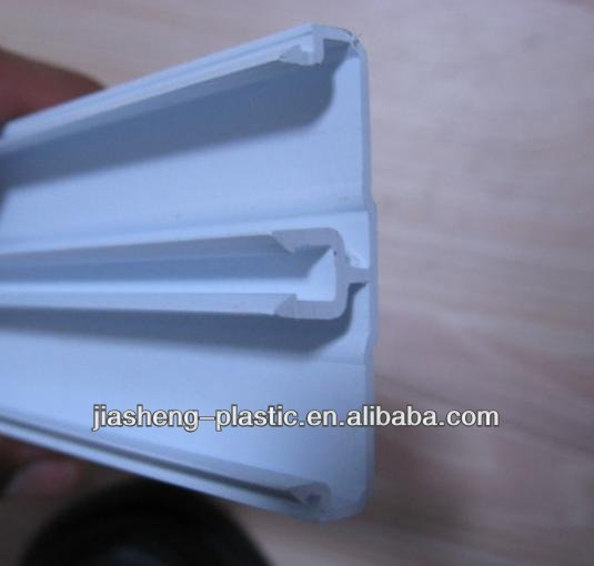 extruded upvc windows and doors frame accessories