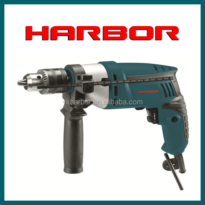 HB-ID021 YongKang HARBOR 2016 hot selling high power electric power tools electric <strong>drill</strong> <strong>drill</strong> motor concrete <strong>drill</strong>