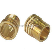 Customized Non Standard CNC Turning Brass