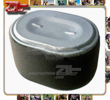 High Flow Air Filter for Motorcycle ZS200GY-A with Durable Quality