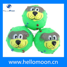 Classic Design Running Sports Funny Husky Dog Toy